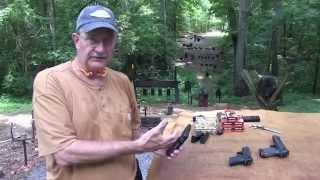 Baby Desert Eagle II Compact 9mm