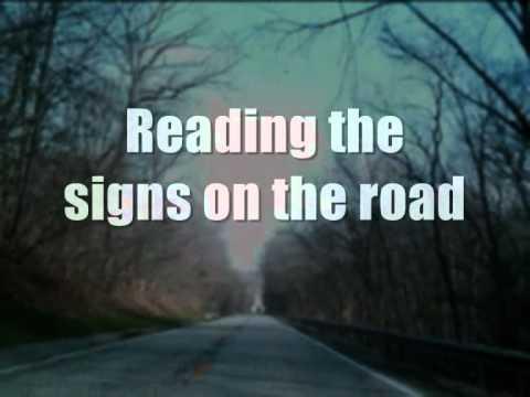 Art Garfunkel.. 99 miles from LA.. with Lyrics on screen