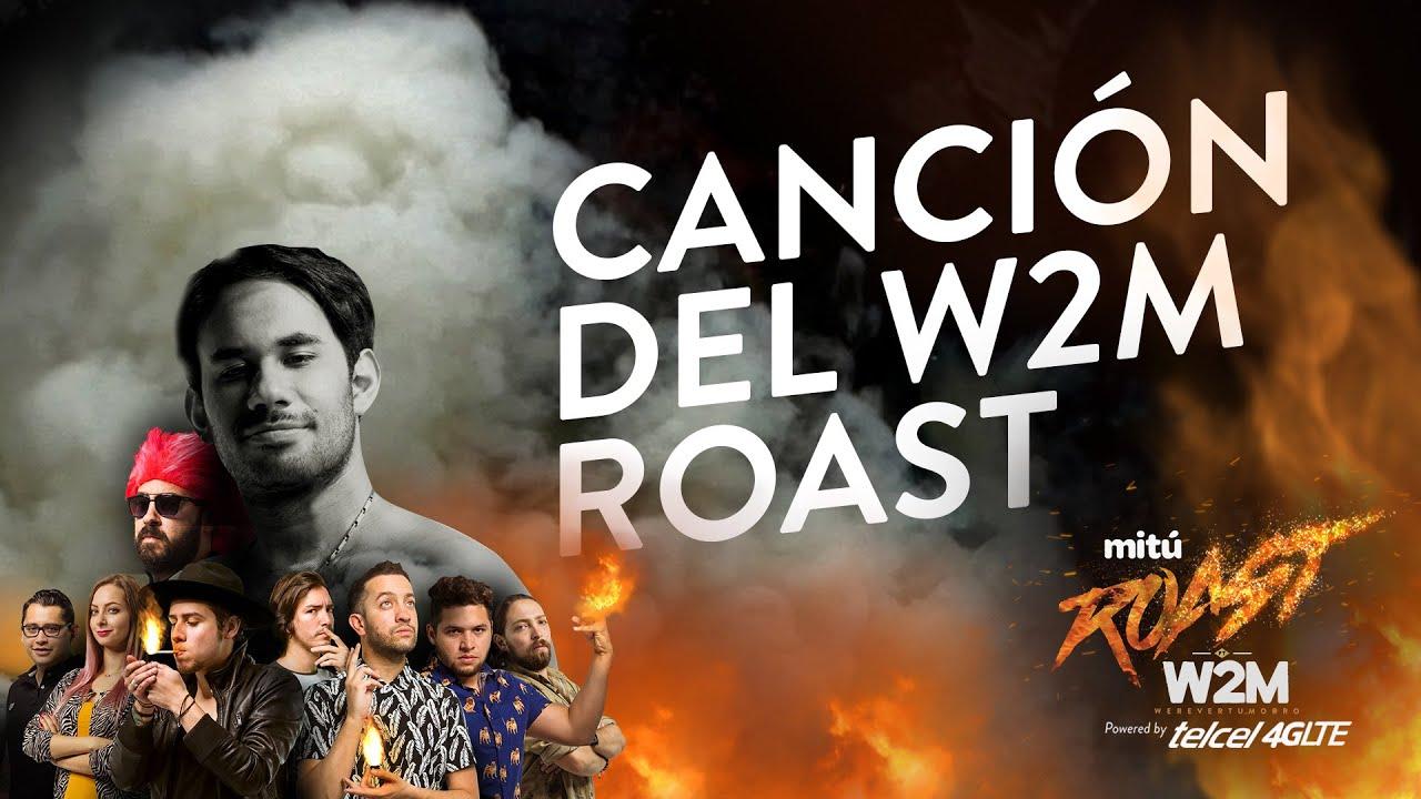 mitu roast w2m online dating