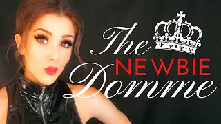 How to Empower a Newbie FemDom | Ms. Elle X