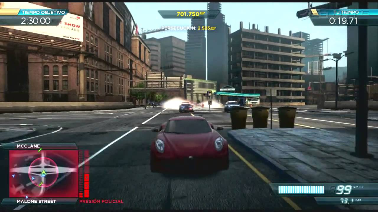 Download Need for Speed: Most Wanted - Trainer/Editor ...