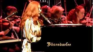 Tori Amos & Metropole Orkest - Our New Year (Rotterdam, NL 2012-10-01)