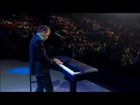 Michael W Smith  Amazing Grace  My Chains Are Gone