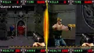 Duke Nukem Arena mobile