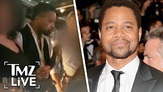 Cuba Gooding Jr.: Arrested In Gropping Case | TMZ Live