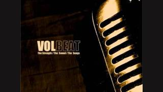 Volbeat Healing Subconsciously (Lyrics)