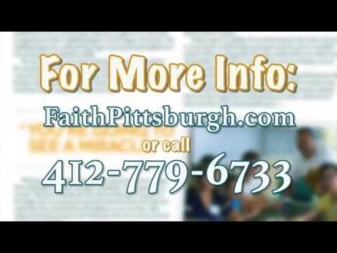 Faith Pittsburgh Magazine 30 second commercial