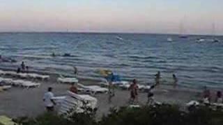 Ibiza Sunset Salinas Malibu Beach by Sun Radio Ibiza TV