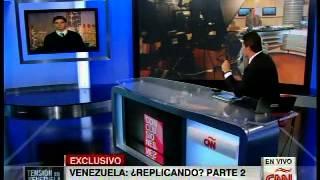 Ex periodista de Globovisión confirma secreto a voz: La censura del canal