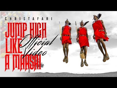 Christafari  Jump High Like a Maasai  Music