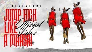 Video Christafari - Jump High Like a Maasai (Official Music Video) download MP3, 3GP, MP4, WEBM, AVI, FLV Desember 2017