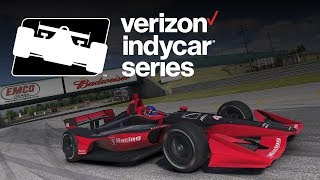 Verizon IndyCar Series | Week 3 at Pocono