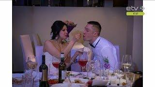 Фальшивая свадьба — настоящее веселье: знакомиться, развлекаться и просто наблюдать