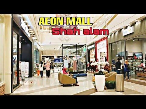 Walk around Aeon
