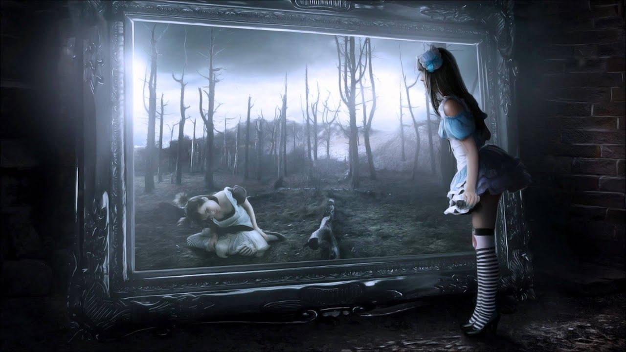 Wonderland (PeaceTreaty Dubstep Remix) {HD