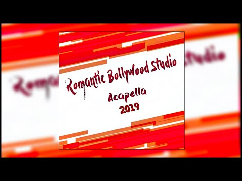 Download Tum Se Jalebi Studio Acapella Free Download