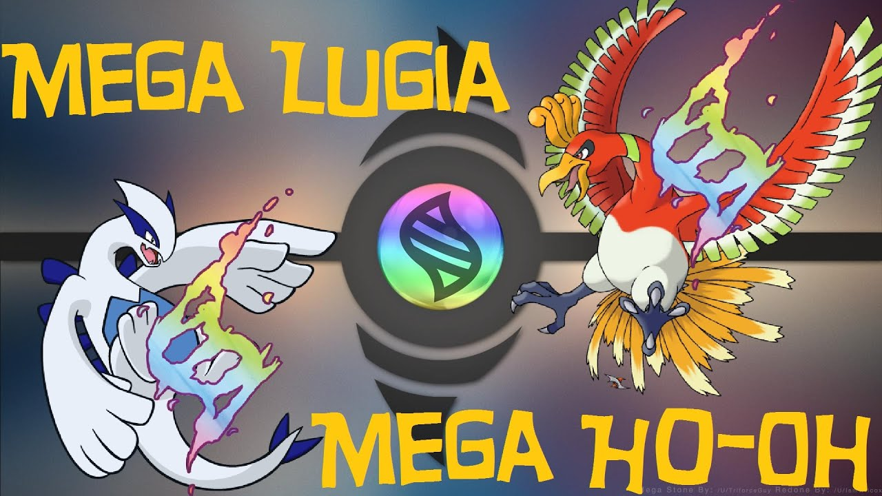 mega ho oh by - photo #31