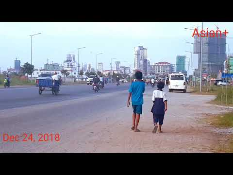 SOUTHERN DEVELOPMENT OF PHNOM PENH CITY, KINGDOM OF CAMBODIA