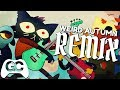Night In The Woods Song 🎵 CG5 ▸ Weird Autumn (Remix) ▸ GameChops