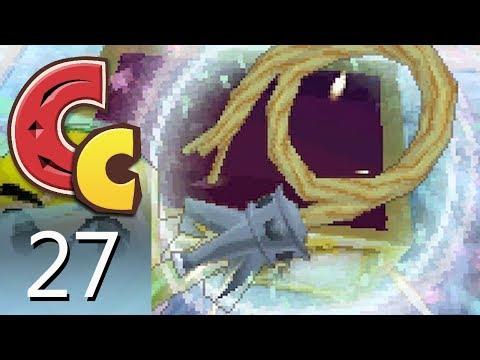 The Legend of Zelda: Phantom Hourglass – Episode 27: Temple of Ice