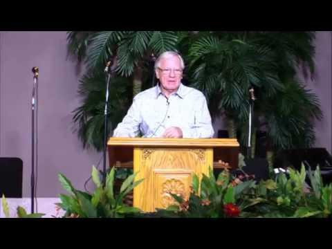 Session 1 Lancaster Prophetic Conference 2016 Neville Johnson