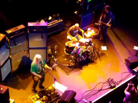 Dinosaur Jr- In A Jar 6/23/11 Terminal 5