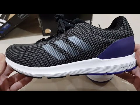 unboxing-adidas-cosmic-cloudfoam-aq2184-best-budget-running-shoes-(100%-original-asli)-no-kw-!!!