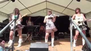 Country Sisters - Just for you INTERLAKEN FESTIVAL 2015