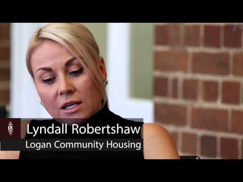 Logan City State Housing