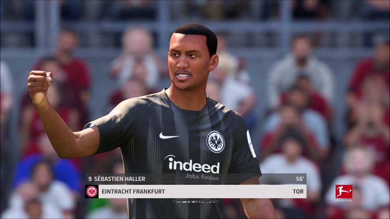 Alle Torhymnen der 1  Bundesliga in FIFA 19!!! nachstellen