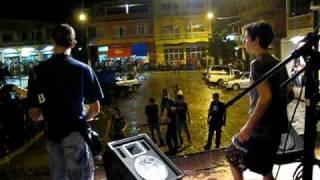 Banda Diow - Era Um Garoto (Fim de ano 2008 - Dionísio - MG)