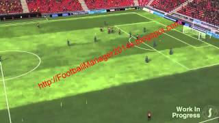 Download Free Football Manager 2014 - FULL GAME - WORKING - FREE [31/01/2014]