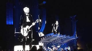 The Rolling Stones No Filter - Slipping away @ Stadtpark Festwiese Hamburg 9.09.17