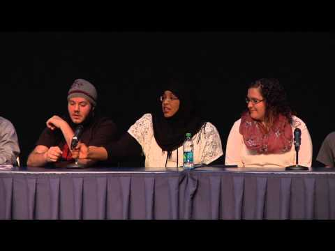 Student Interfaith Panel - Reasonfest 2014