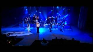 Jeanette biedermann live how its got to be&No Love