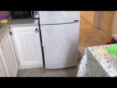 видео: отзыв на холодильник lg ga-b499yeqz