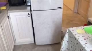 отзыв на холодильник lg GA-B499YEQZ