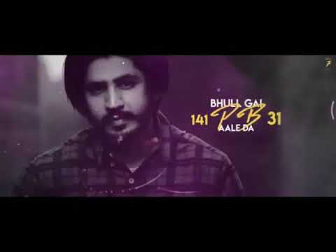 challa-(full-song)-korala-maan-ft.-gurlej-akhtar-|-new-punjabi-song-2020-|-lyrical-status