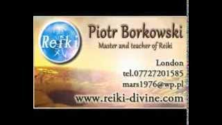 Reiki divine & Mother Merra art song Thumbnail