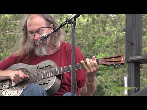Charlie Parr - Hey Joe - 2018 Blue Ox Music Festival