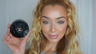 HOW TO: Applying Soliel Tan De Chanel DEMO + Tips
