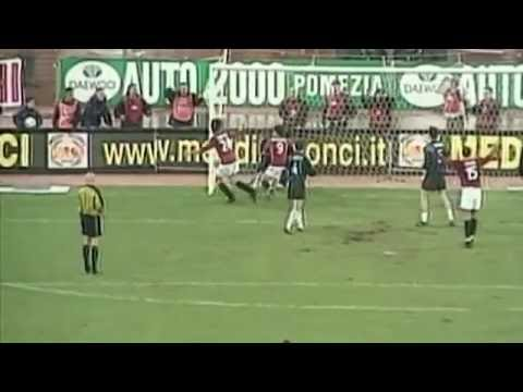 Classic Match: Roma v Inter from the 2000-01 season