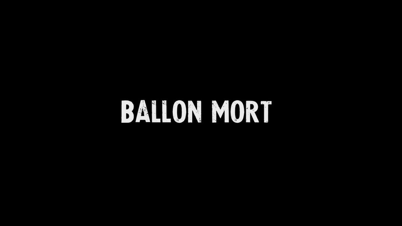 Ballon mort - Court métrage prévention routière