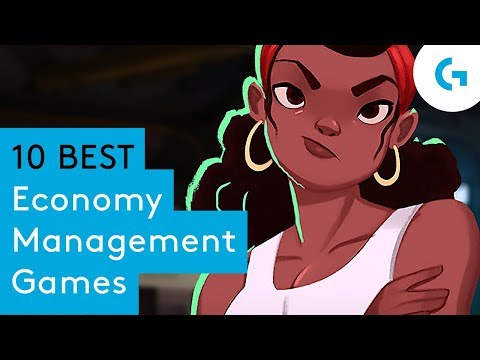 Best economy management games on PC