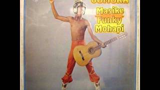 Masike 'Funky' Mohapi - Love Song (1982)