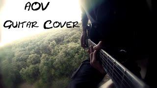 slipknot aov approaching original violence guitar cover hd