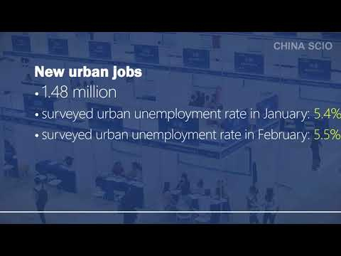 China's economy sustains recovery in Jan-Feb
