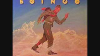 Oingo Boingo _ Perfect System - 1981