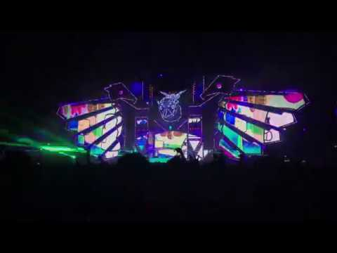 Marshmello (Eta Terangkanlah - You & Me Mix) - Live at Djakarta Warehouse Project 2017