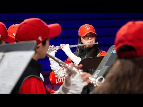 Performing Arts at Orange Lutheran - Orange Lutheran High School
